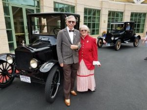 Henry Ford The Automobile Giant